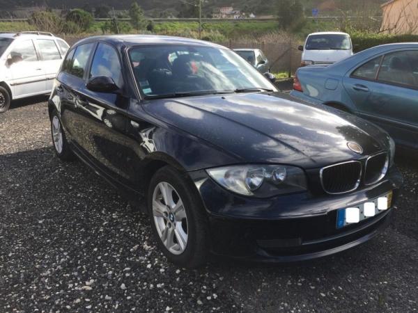 BMW Série 1 d