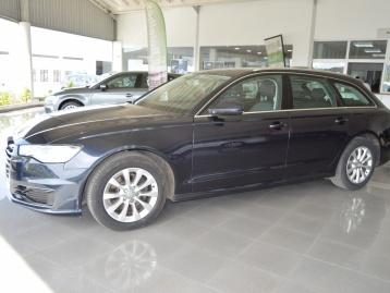 Audi A6 Avant 2.0 TDI ADVANCE S-TRONIC