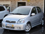 Toyota Yaris 1.4 D4D Final Edition Sport