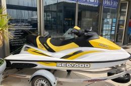 Sea Doo GTI 4-TEC