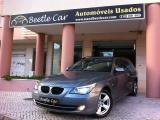 Bmw 520 dA Touring Executive