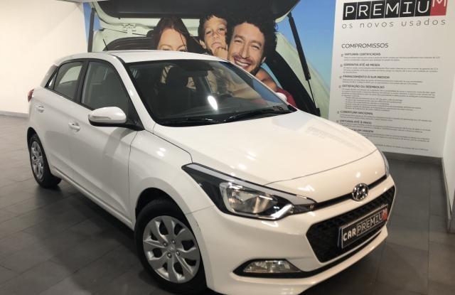Hyundai I20 1.2 MPI Access