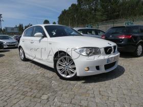 BMW 118 d (143CV)