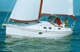 Dufour Gib Sea 33
