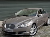 Jaguar XF 2.7D  Luxury 208cv