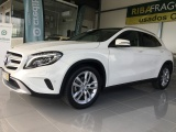 Mercedes-Benz GLA 220 CDI AMG
