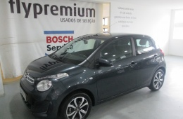 Citroën C1 1.0 VTi Feel 06/2017  23.067 Kms