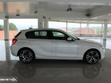 BMW 116 D LINE AUTO