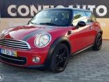 Mini Cooper 1.6d-
