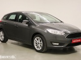 Ford Focus 1.0 business class ecoboost