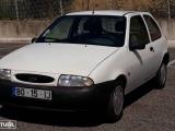 Ford Fiesta van 1.8d d.a.