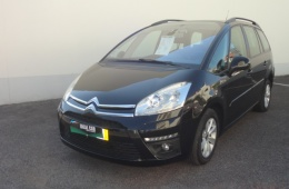 Citroën C4 Grand Picasso confort
