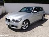 BMW 116 i Line Sport