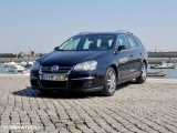 Vw Golf variant 1.9 TDi BlueM.Trend. Pack