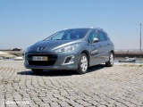Peugeot 308 sw 1.6 HDi Executive