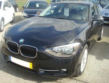 BMW 116 Sport Line