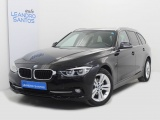 Bmw Serie 3 318d Touring Line Sport