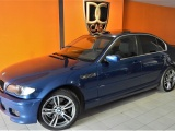 BMW 330 XD PACK M COMPLETO