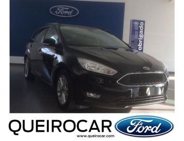 Ford Focus Station Trend+ 1.5 TDCi