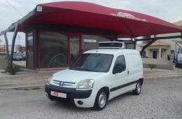 Peugeot Partner 1.9 d c/frio e congelaç