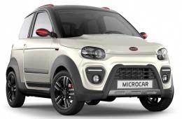Microcar MGO X