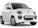 Microcar MGO 6 INITIAL         EM STAND