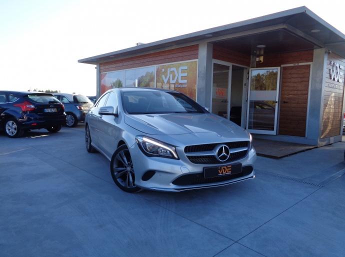 Mercedes-Benz Classe CLA 180d Full Extras