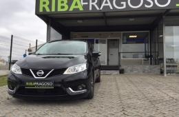 Nissan Pulsar VENDIDO ABRANTES