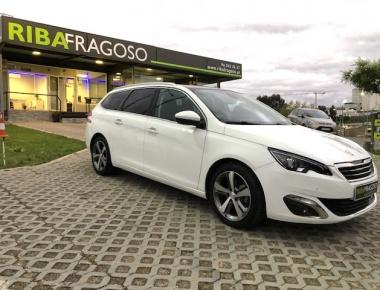 Peugeot 308 VENDIDO