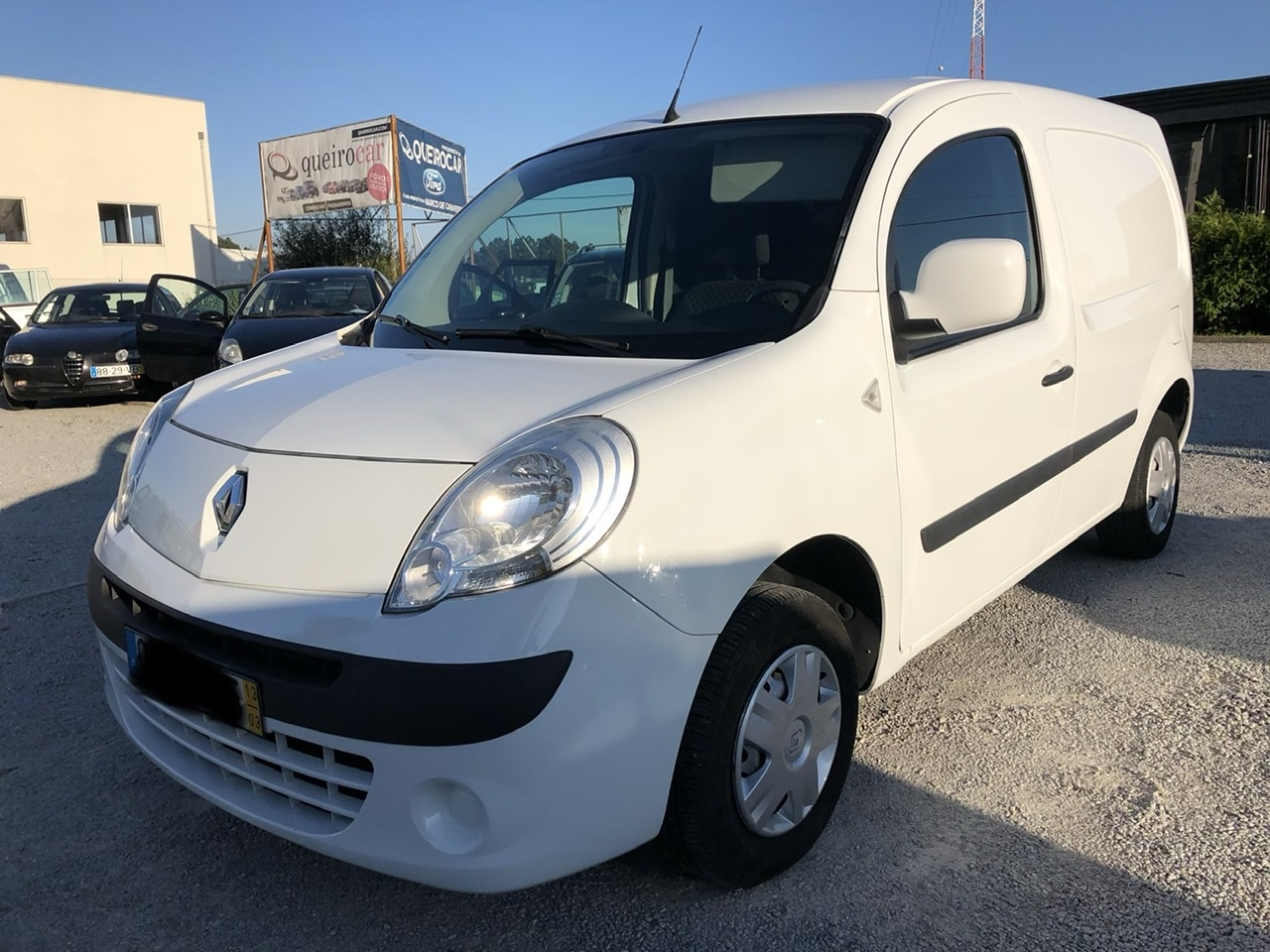 Renault Kangoo 1.5 DCI / IVA DEDUTIVEL