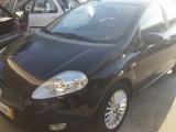 Fiat Punto 1.3 MULTIGET