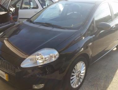 Fiat Punto 1.3 MULTIJET DIESEL