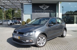 Vw Polo 1.0 Connect Edition