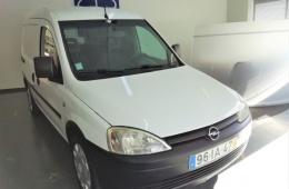 Opel Combo 1.7 cdti van