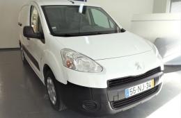Peugeot Partner 1.6 hdi l1