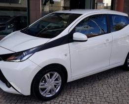 Toyota Aygo 1.0 VVT-I XPlay X-Touch