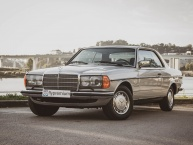 Mercedes-Benz 280 CE W123 Automático
