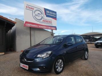 Opel Corsa E 1.3 CDTI Enjoy (95 CV)