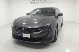 Peugeot 508 1.5 BlueHDi Business Line