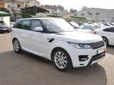 Land Rover Range Rover Sport Dynamic SD4