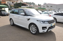 Land Rover Range Rover Sport Dynamic SD4