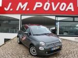 Fiat 500 1.2 8V New Lounge