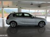 BMW 118 D Line Auto