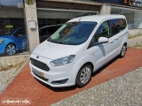 Ford Courier 1.5 tdci ambiente