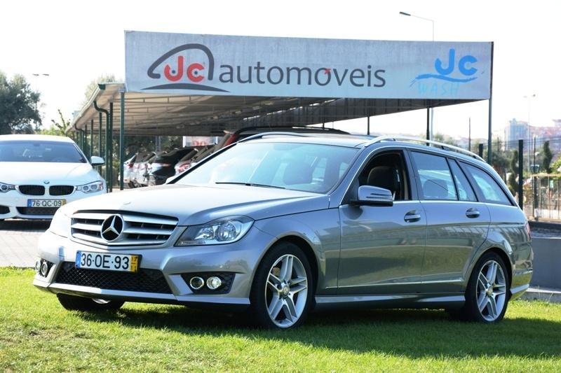 Mercedes-Benz C 250 CDI Avantgard