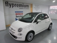 Fiat 500 1.2 New Lounge 02/2017   25.403 Kms