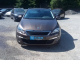 Peugeot 308 SW 1.6 Hdi Style 120cv