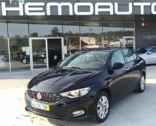 Fiat Tipo 1.3 MJet Lounge
