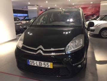 Citroën C4 grand picasso 1.6 executive