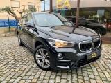 BMW X1 1.6d Sdrive Line Sport